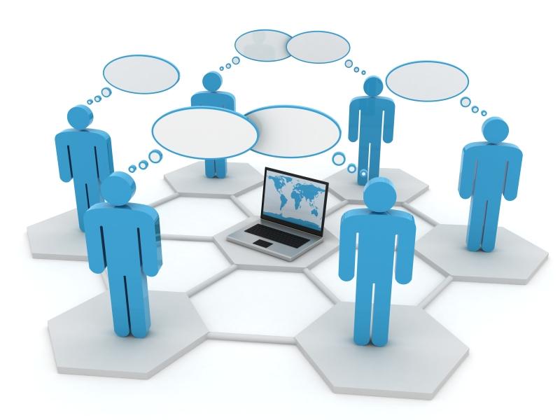 Servicii de comunicare